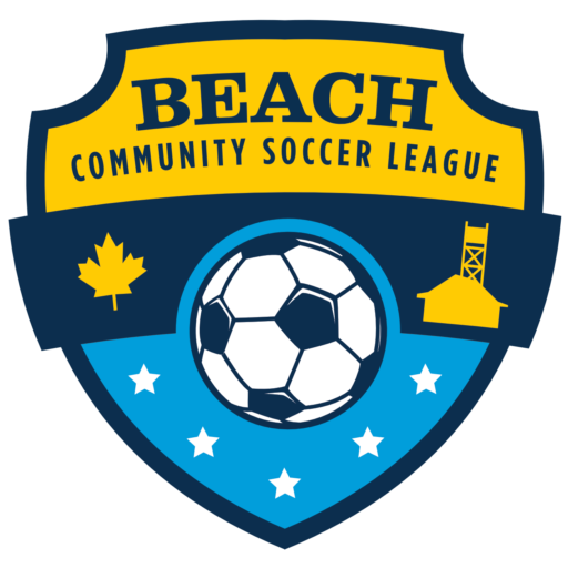 Beach Community Soccer